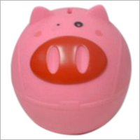 Round WF Piggy Bank manufacturer