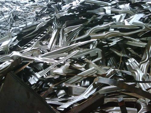 CRCA Industrial Waste Scrap