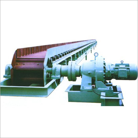 Apron Feeder Machine