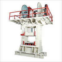 Friction Screw Press