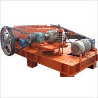 Industrial Toothed Roll Crusher