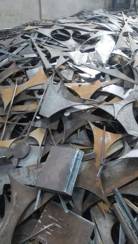 CRCA Iron Metal Recycling Scrap