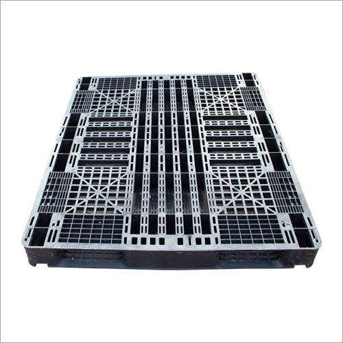 Four Way Plastic Pallet