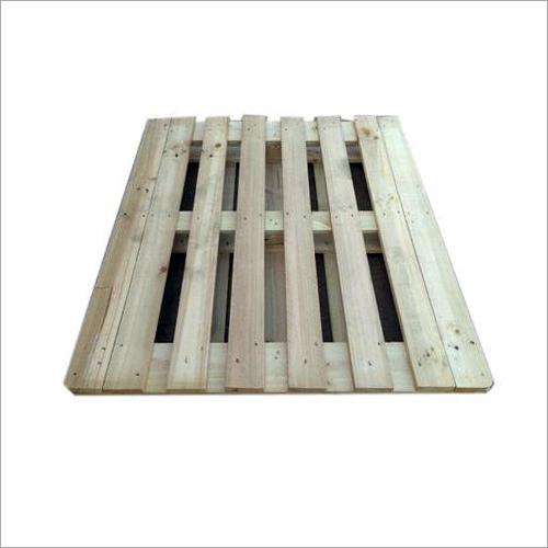 4 Way Wooden Pallet