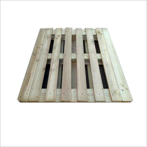 Customized Wooden Pallet