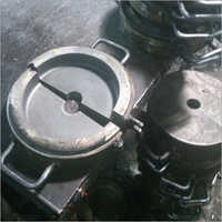 Dumbbell Mold