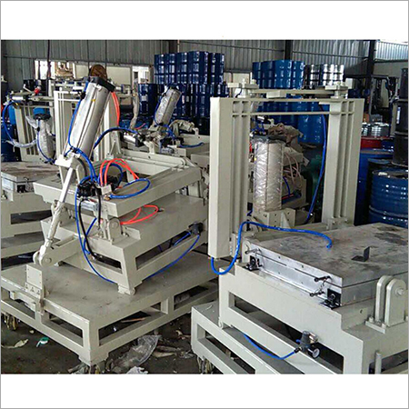 PU Mat Production Line