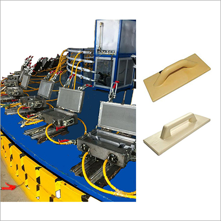 PU Trowel Production Line