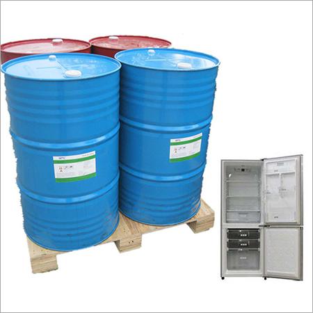 Refrigerator Polyurethane Component