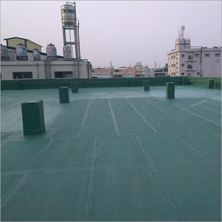 Polyurethane Waterproofing Membrane Coating Material
