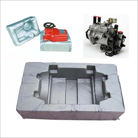 Rigid Polyurethane Polyether Polyols Foam Packing Material
