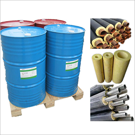PU Pipe Insulation
