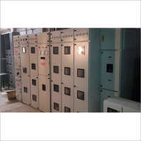 Meter Electric Panel Board