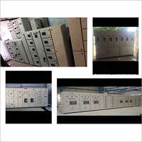 LT Panel Box