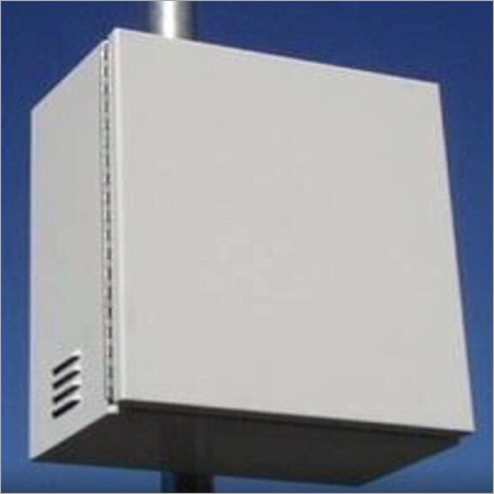 Pole Electric Box