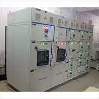 Automatic Circuit Breaker Panel