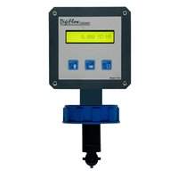 Velocity Meter - Insertion Paddle Wheel type F181