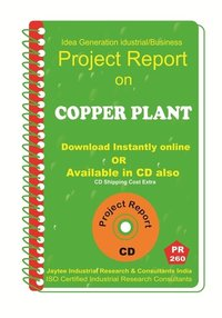 Copper Plant manufacturing Ebook