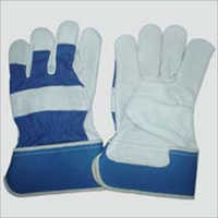 Canadian Leather Gloves