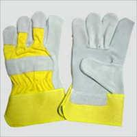 Canadian Gloves Rubb Cuff