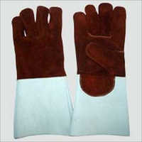Welders Gloves Manufacture