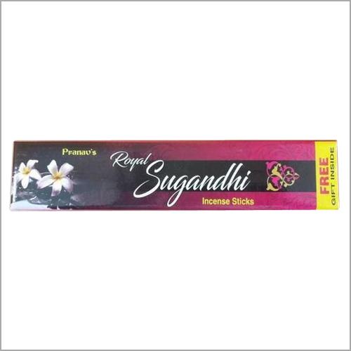 Royal Sugandhi [Incense Sticks]