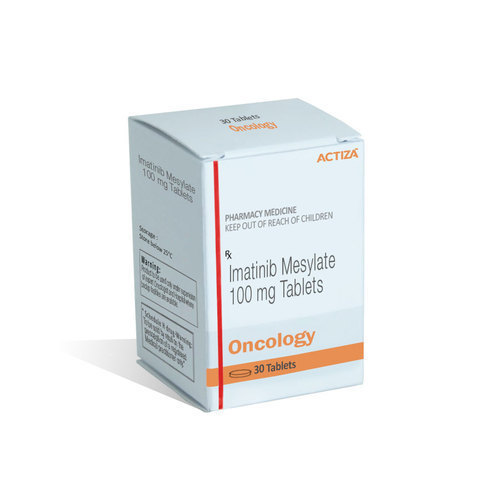 Imatinib Mesylate Tablets