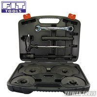 FIT TOOLS Shock Absorber Spring Compressor