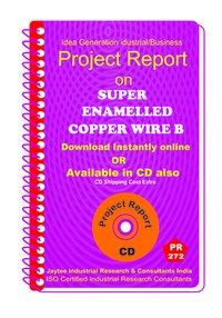 Super Enameled Copper Wire B manufacturing Ebook