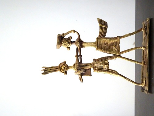 Brass Sculpture Dokra art