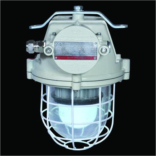 Flameproof LED Lighting