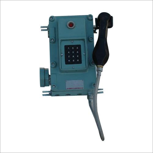 Telephone Instrument