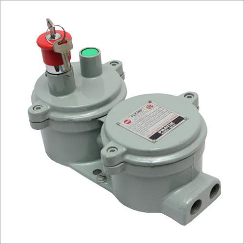 FLP - WP Switchgear