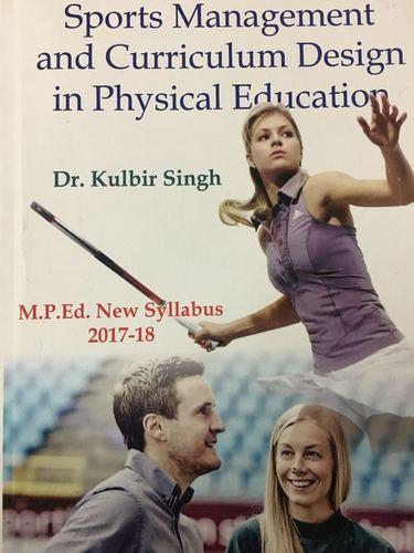 M.P.Ed. Book