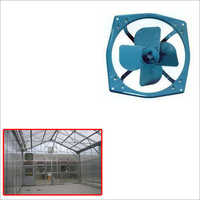 Exhaust Fan For Factory