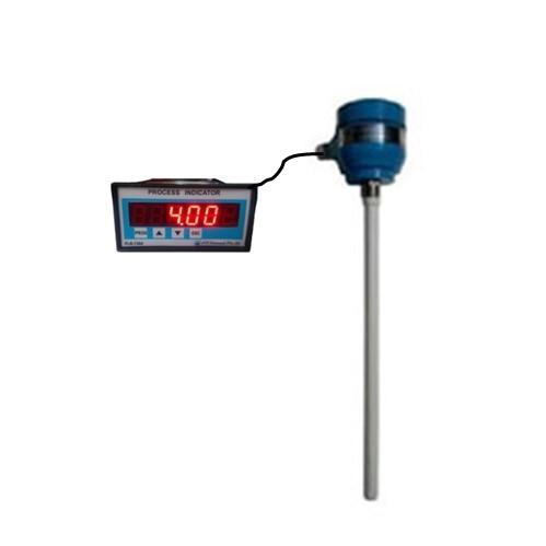 Capacitance type Level Indicators - Rod type