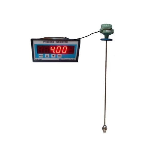 Insertion type Float operated Level Indicator