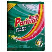 Amar Pariwar Washing Powder