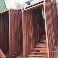 Mild Steel Door Frames
