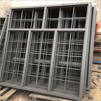 Steel Windows