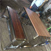 S S Canteen Table