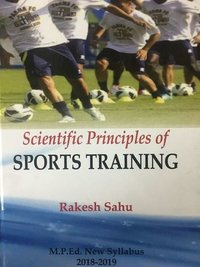 Scientific Principles of Sports Training