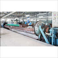 Vacuum Stretching Machine for Net