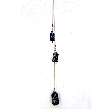 Designed Hanging Bell A
