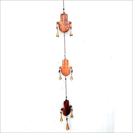 Hand Designed Hanging Bell