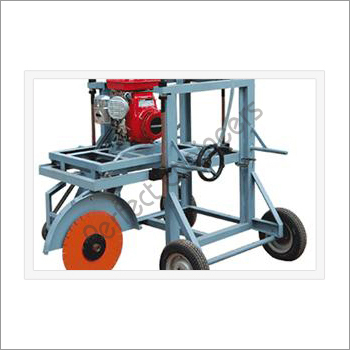 Curb Cutting Machine (Road Divider )