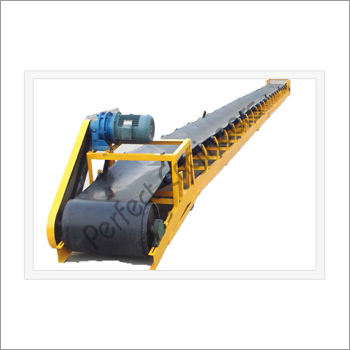 Long Conveyor