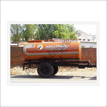 Water Tankar 4000 Ltr.