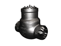 Pressure Sea Swing Check Valve