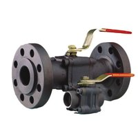 Audco Three Piece Ball Valve